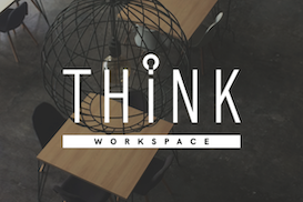 THINK Workspace Contry, Monterrey