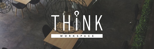THINK Workspace Contry profile image
