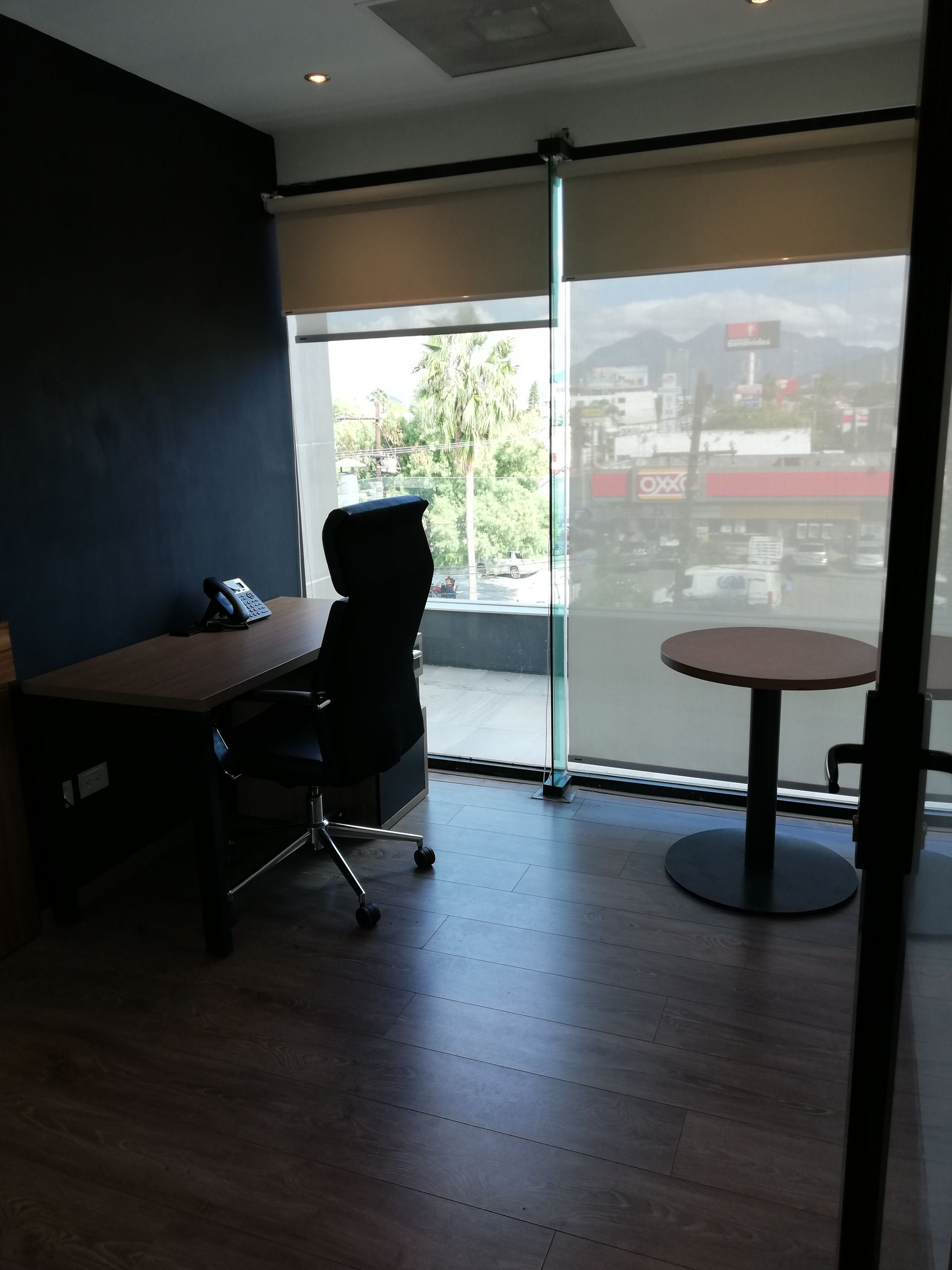 Think WORKSPACE, Monterrey