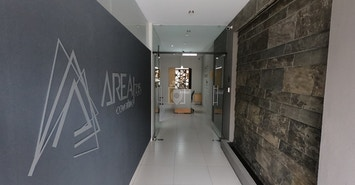 AREA 735 Coworking profile image