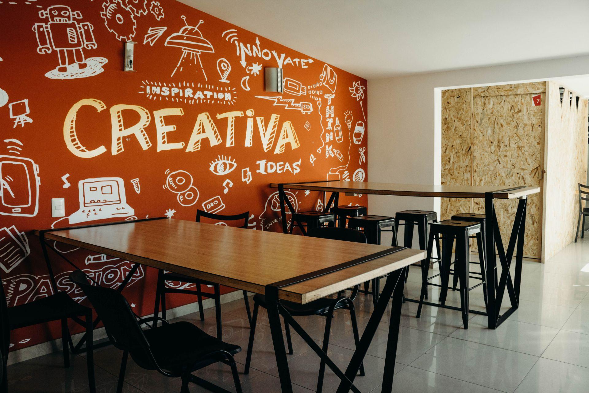 Creativa Coworking Morelia, Morelia