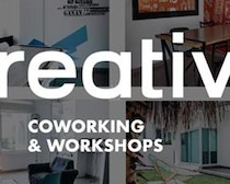 Coworking space on Calle W. A. Mozart profile image