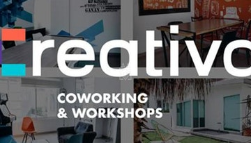 Creativa Coworking Morelia image 1