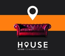 HOUSE Coworking profile image
