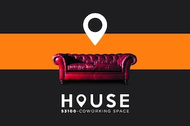 HOUSE Coworking, Mexico City