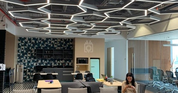 IOS OFFICES INTERLOMAS profile image