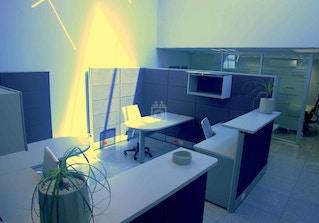 Neo Offices Satelite image 2
