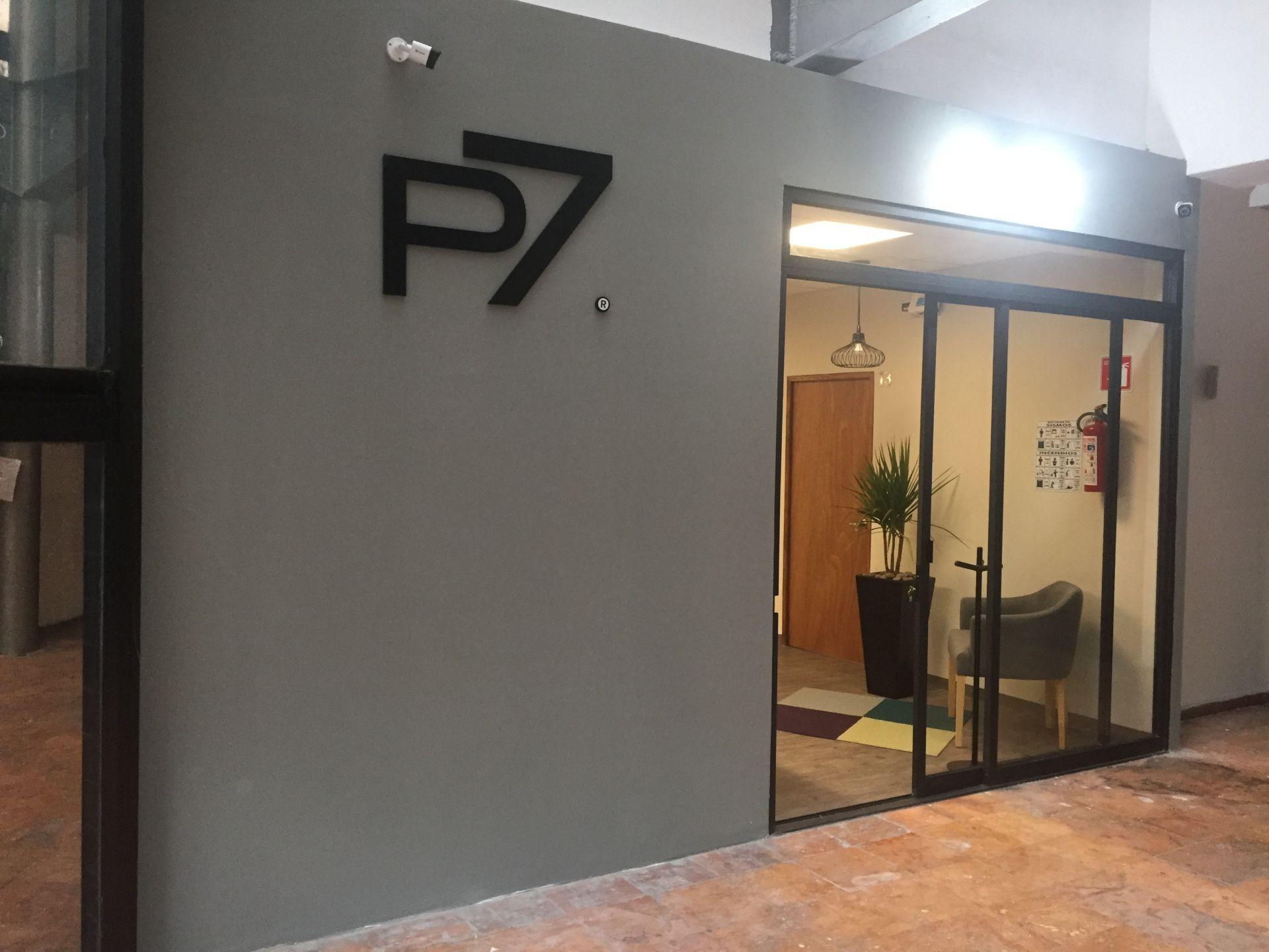 Proyecto 7 Toreo, Naucalpan