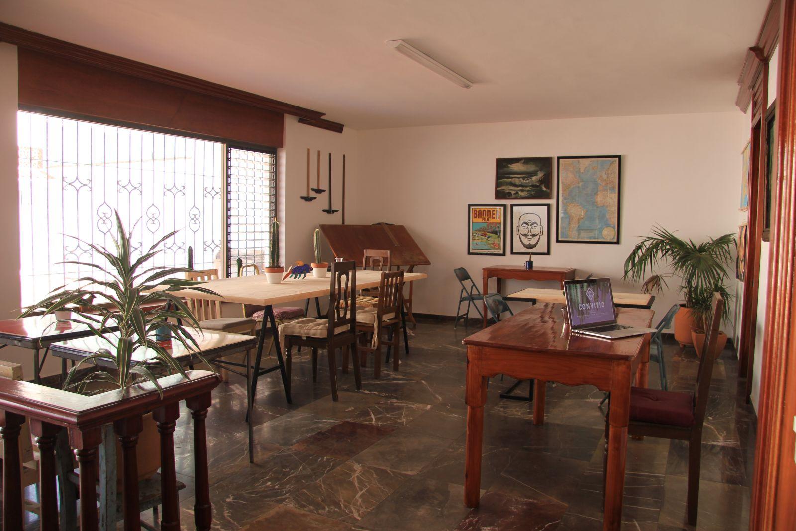 Convivio, Oaxaca - Read Reviews & Book Online