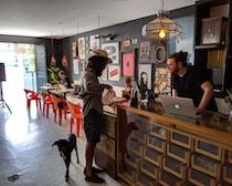 Coworking space on calle murguia profile image