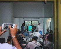 Impact Hub Oaxaca profile image