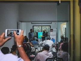 Impact Hub Oaxaca, Impact Hub