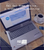 Punto 101 Coworking profile image