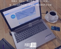 Coworking space on Abelardo de La Torre profile image