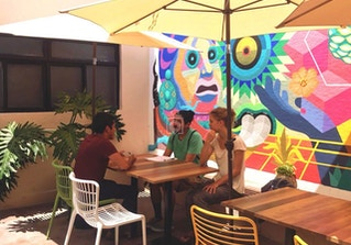 Startup Mexico campus Oaxaca image 2