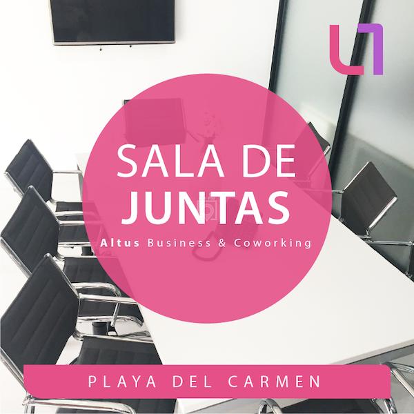 Altus Business & Coworking, Playa del Carmen