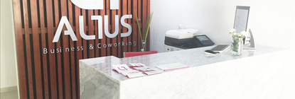 Altus Business & Coworking
