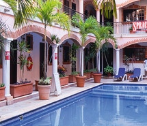 Coliving & Coworking Campus Playa del Carmen profile image