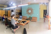 Nest Coworking, Playa del Carmen