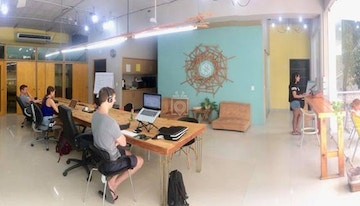 Nest Coworking image 1