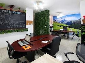 Work Zone Coworking, Playa del Carmen