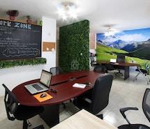 Work Zone Coworking profile image
