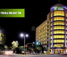 AVANTI PUEBLA HOLIDAY INN EXPRESS profile image