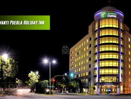 AVANTI PUEBLA HOLIDAY INN EXPRESS, Puebla