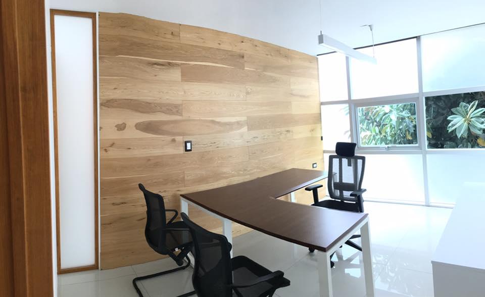 C2 Coworking, Puebla