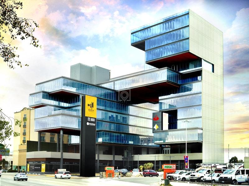IOS OFFICES PUEBLA, Puebla