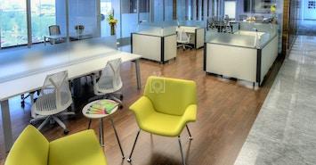 IOS OFFICES PUEBLA profile image
