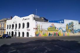 Workósfera, Puebla