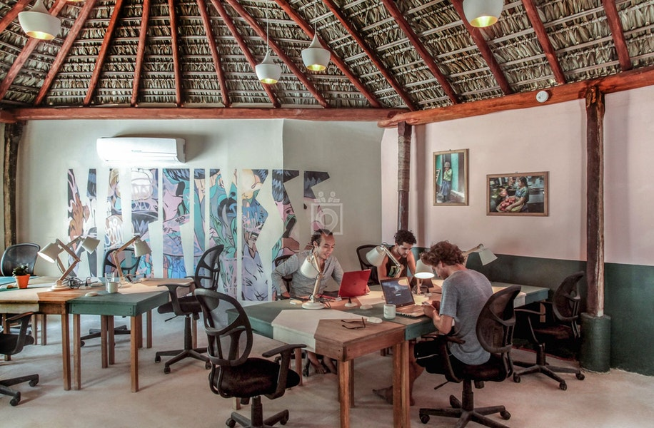 Selina Puerto Escondido Cowork, Puerto Escondido
