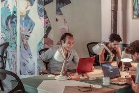 Coworking Office Spaces in Puerto Escondido, Mexico - Coworker