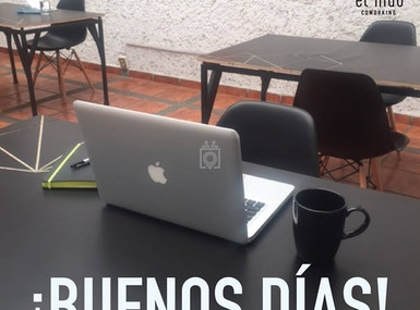 El Nido Coworking image 4