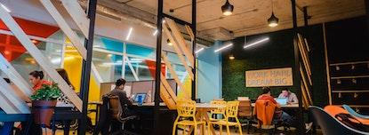 Nex Offices Alttus, San Luis Potosi - Book Online - Coworker