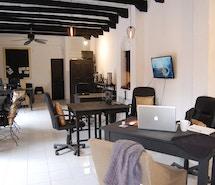 Espacio Coworking San Miguel de Allende profile image