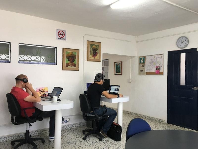 Smart Space Hub, San Miguel de Allende