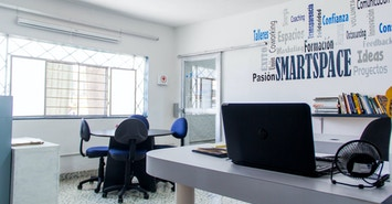 Smartspace Hub profile image