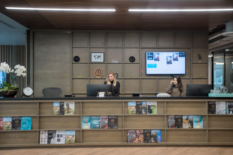 Ios Offices Arboleda San Pedro Garza Garcia Book Online