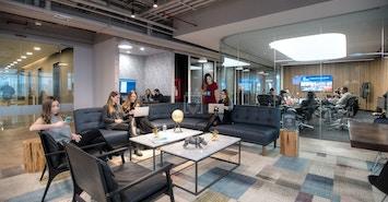 IOS OFFICES ARBOLEDA profile image