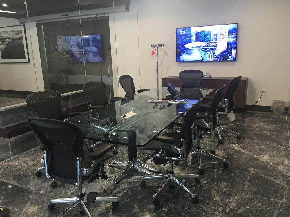 IOS OFFICES TORRE KOI, San Pedro Garza Garcia