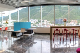 IOS OFFICES TORRE KOI, Monterrey