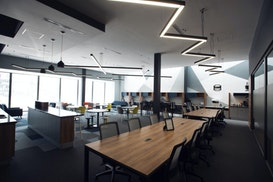 ADN Business Center Juriquilla, Santiago de Queretaro