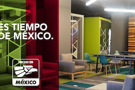 Mix.Co, Santigo de Queretaro