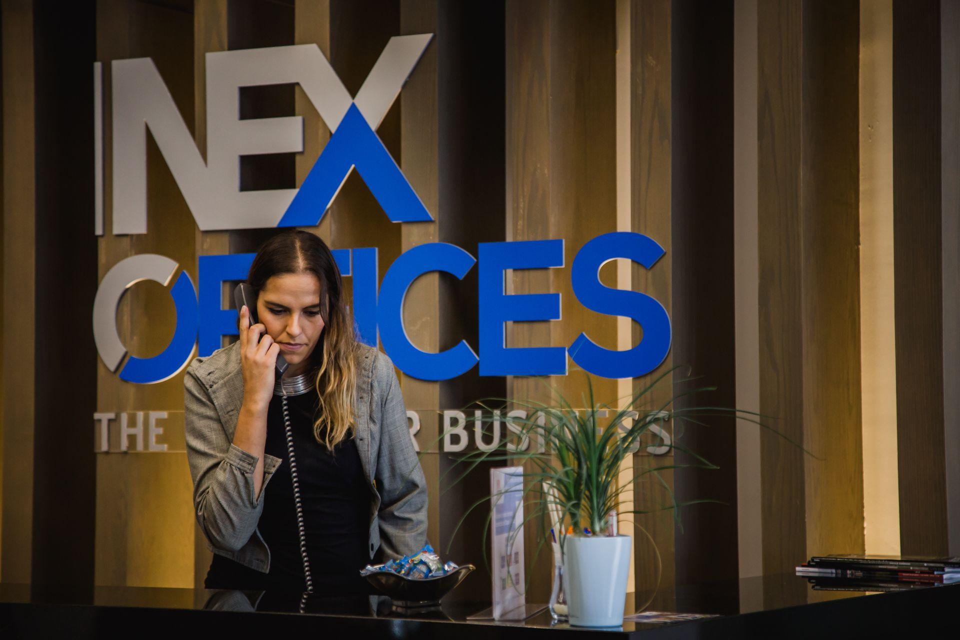 NEX Offices Orvit, Santiago de Queretaro