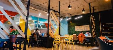 NEX Offices The Village