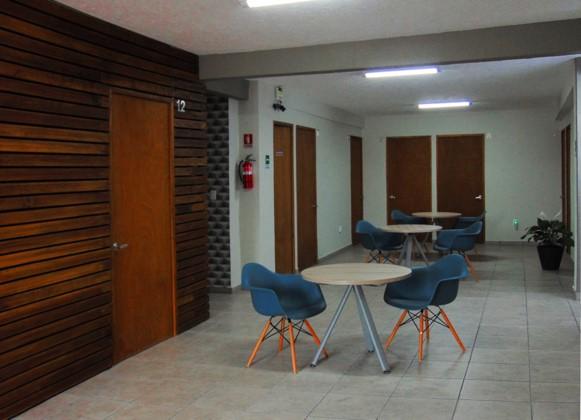 Proyecto 7 Metepec, Santiago de Queretaro