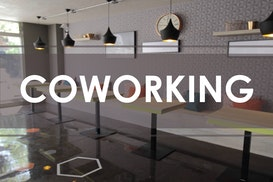 Startpoint Coworking Studio, Santiago de Queretaro