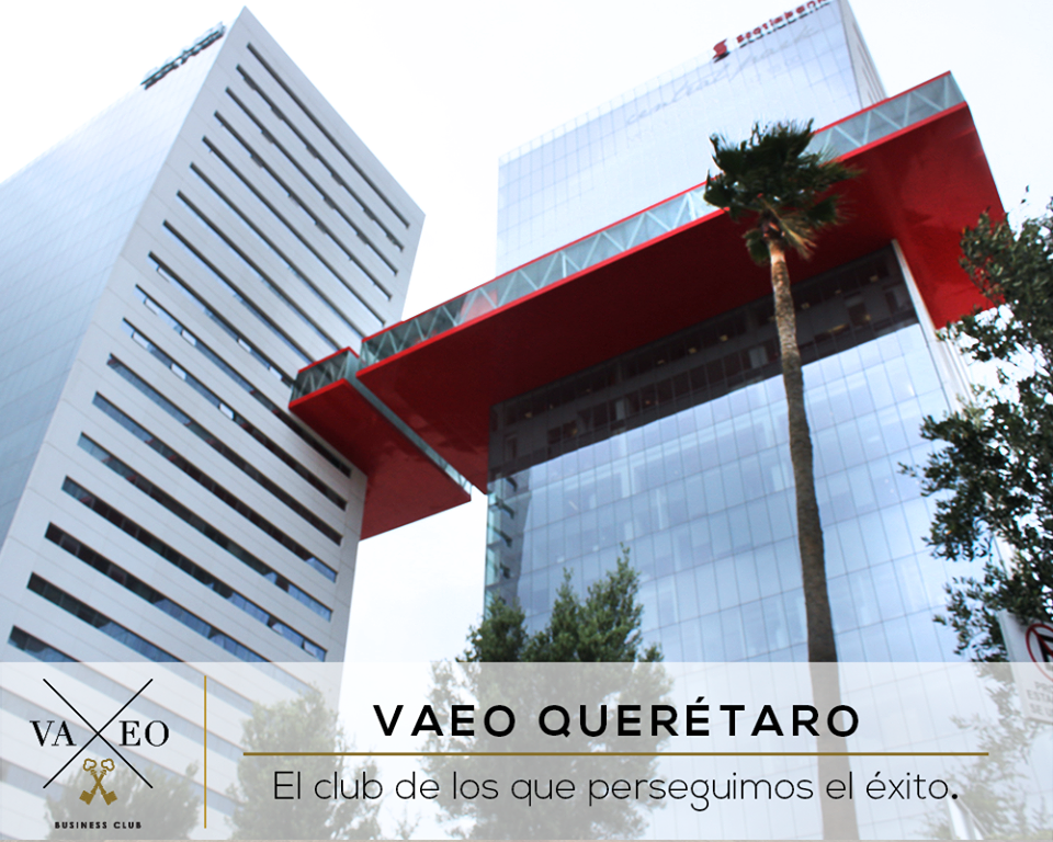 VAEO Business Club, Santiago de Queretaro - Read Reviews & Book Online